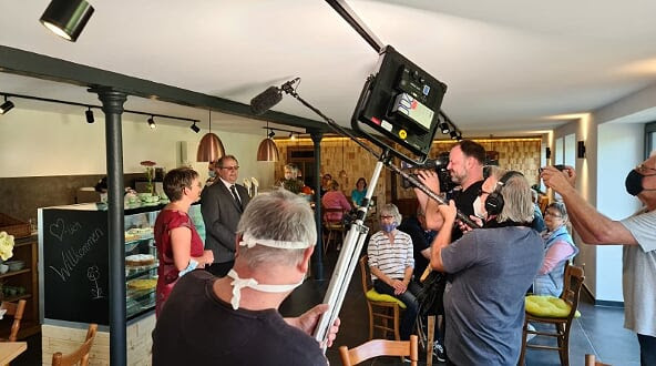 HR Fernsehen Dolles Dorf
